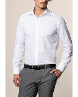 Chemise ETERNA BLANCHE MODERN FIT