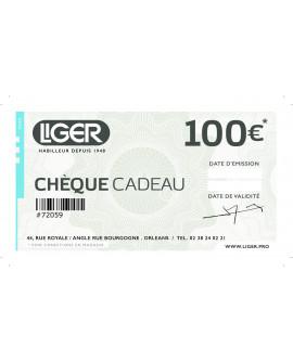 Payer 100 € pour une valeur de 120 € en boutique  .Avec cette action  vous contribuer à soutenir notre commerce indépendant.